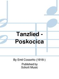 Tanzlied - Poskocica