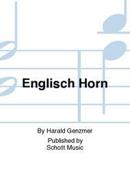 Englisch Horn