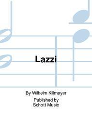 Lazzi