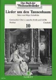 Tannenbaum Buch.Das Buch Der Weihnachtslieder Sheet Music Sheet Music Plus