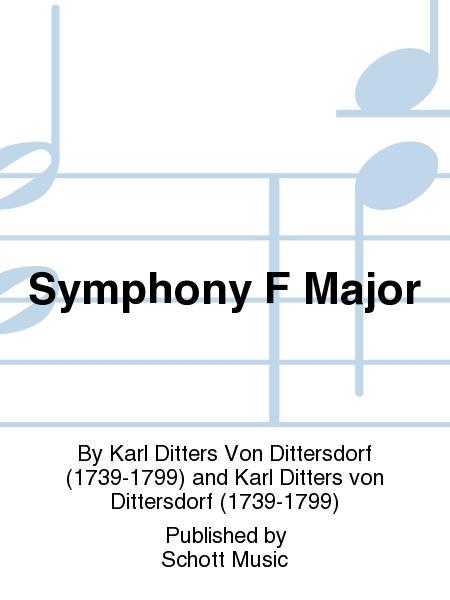 Symphony F Major