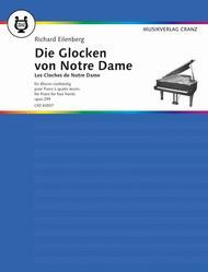 The bells of Notre Dame op. 299