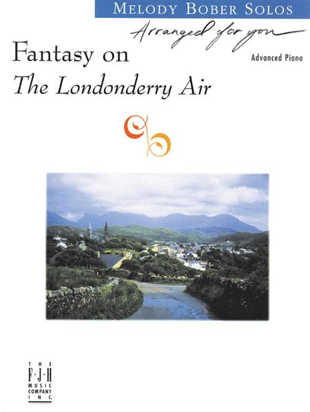 Fantasy on The Londonderry Air