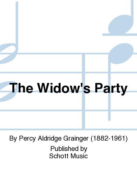 The Widow's Party