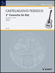 2. Concerto in C op. 160