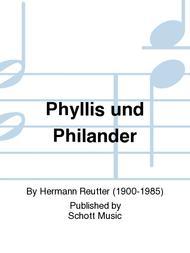 Phyllis und Philander
