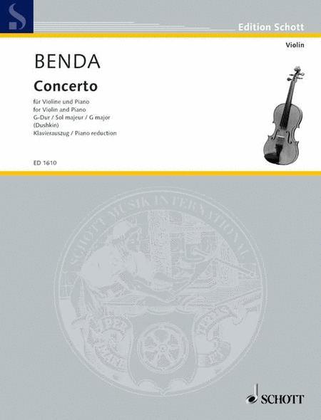 Concerto G Major