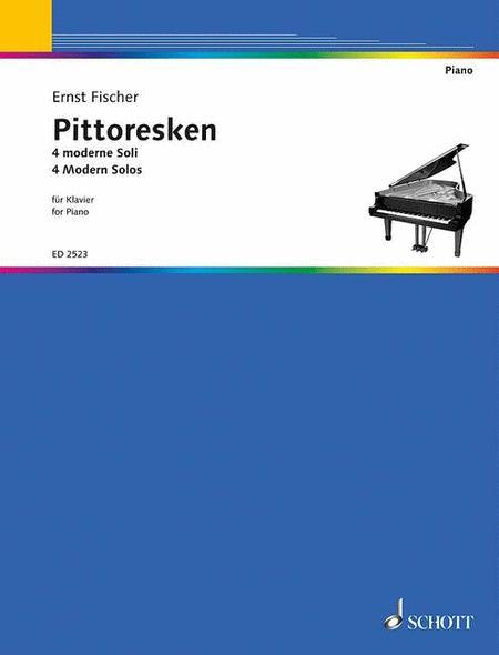 Pittoresken