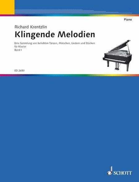 Klingende Melodien Band 1