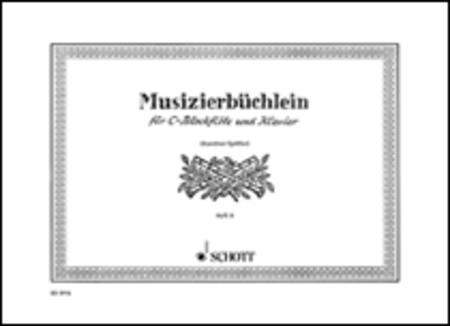 Musizierbuchlein Band 2
