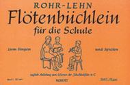 Flotenbuchlein Heft 2