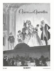 Opern und Operetten Band 2