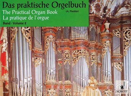 The Practical Organ Book Band 2