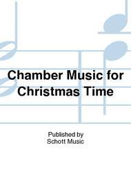 Chamber Music for Christmas Time