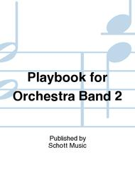 Playbook for Orchestra Band 2