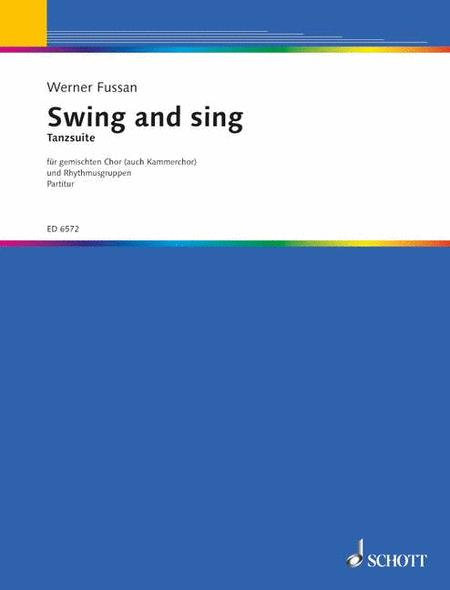 Swing and Sing