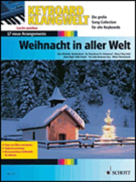 Weihnacht in aller Welt