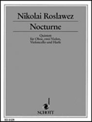 Nocturne Quintet