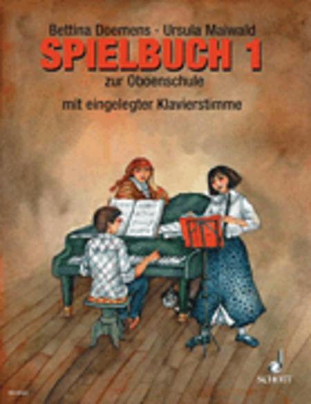 Oboenschule Band 1
