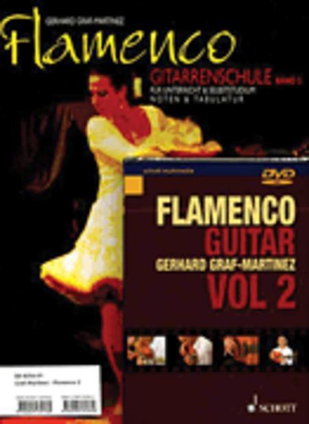 Flamenco Band 2