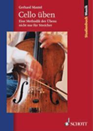 Gerhard mantel cellist