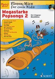 Megastarke Popsongs Band 2