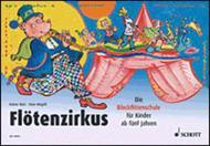 Recorder Circus Band 1