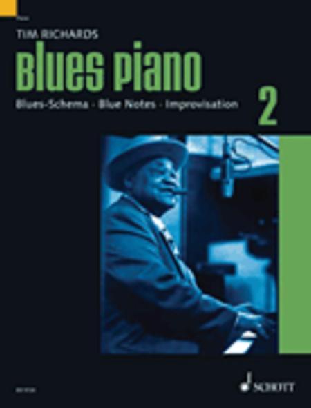 Blues Piano Band 2