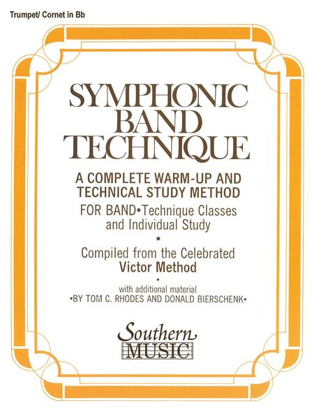 Symphonic Band Technique (S.B.T.)
