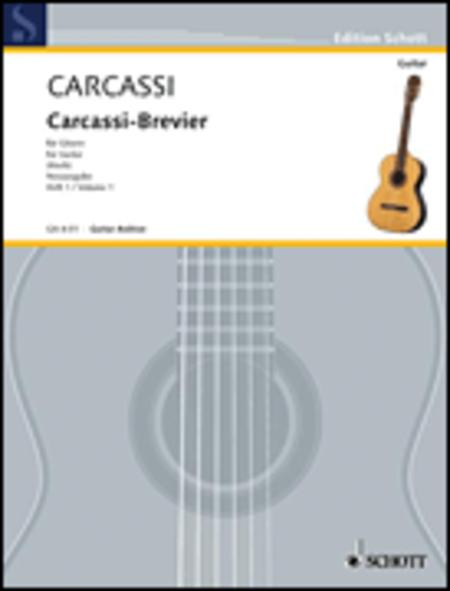 Brevier: Ausgewahlte Werke Vol. 1