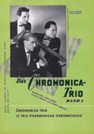 Chromonica Trio Band 2