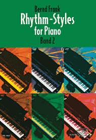 Rhythm-Styles for Piano Band 2