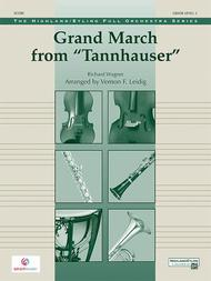Grand March from Tannhauser