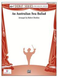 An Australian Sea Ballad