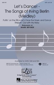 Let's Dance! - The Songs of Irving Berlin (Medley)