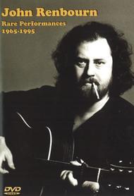 John Renbourn Rare Performances 1965-1995