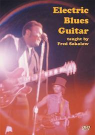 Electric Blues Guitar
