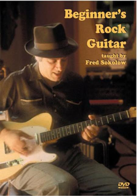 Beginner's Rock Guitar
