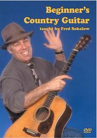 Beginner's Country Guitar