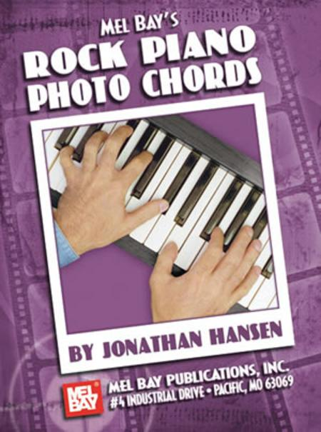 Rock Piano Photo Chords