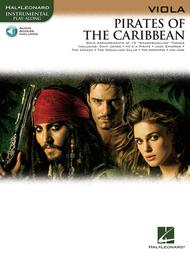 Pirates of the Caribbean (Viola)
