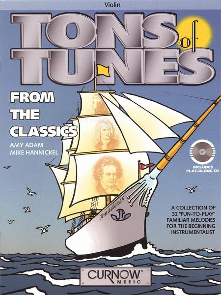 Tons of Tunes from the Classics
