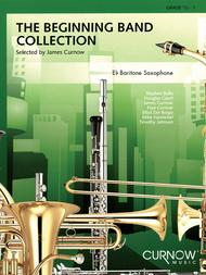 The Beginning Band Collection (Grade 0.5)