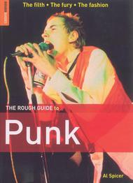 Rough Guide to Punk