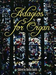 Adagios for Organ