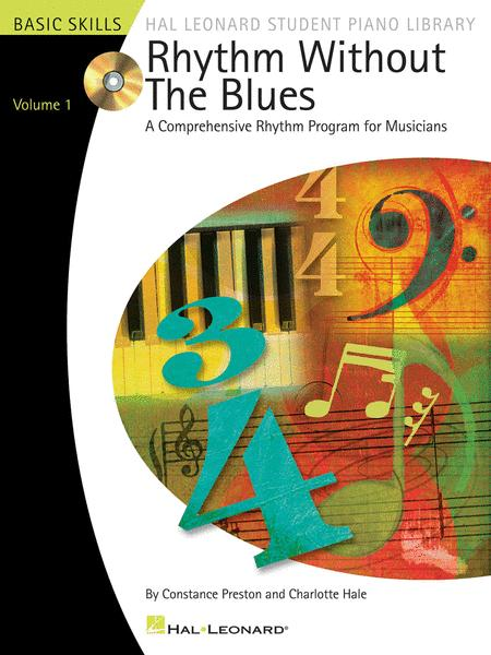 Rhythm Without the Blues - Volume 1