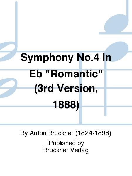 Symphony No.4 in Eb