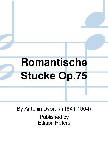Romantische Stucke Op. 75