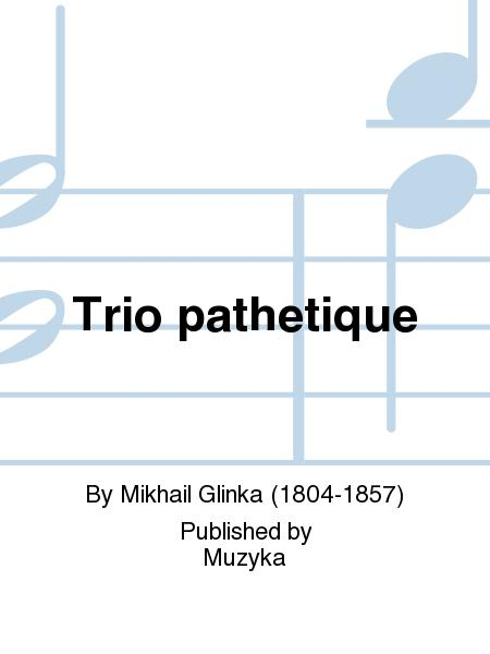 Trio pathetique