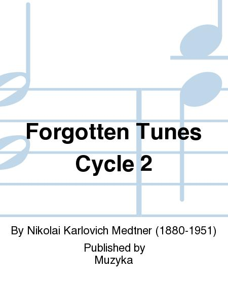 Forgotten Tunes Cycle 2